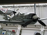 Imperial War Museum Plane 2