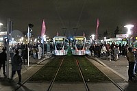 Inauguration tramway Bezons 19 novembre 2012-d.jpg