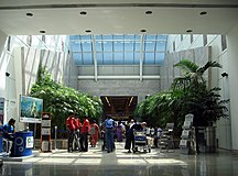 Chhatrapati Shivaji Maharaj International Airport-Terminals-India airport