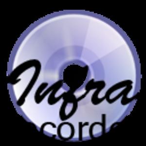 InfraRecorder - Image: Infra Recorder icon