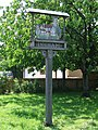 Ingham village sign - geograph.org.uk - 836491.jpg