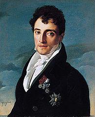 Le Baron Joseph Vialètes de Mortarieu