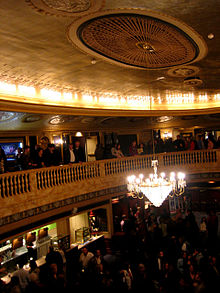 Ed Mirvish Theatre - Wikipedia