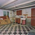 Interieur, overzicht keuken - Groningen - 20381430 - RCE.jpg