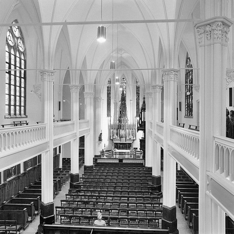 Eglise de R.K. Kerk
