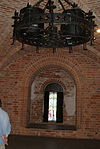 Interior and collection of the Trakai Island Castle 10.JPG