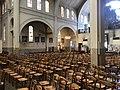 Interior of Église Saint-Joseph-des-Épinettes - sep 2018 - 6.JPG
