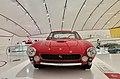 Interior of the Museo Enzo Ferrari, Modena, 2019, 18.jpg