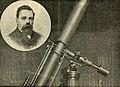 Interno dell'osservatorio astronomico di Brera a Milano il suo direttore Prof. G. Schiaparelli, al lavoro a.jpg
