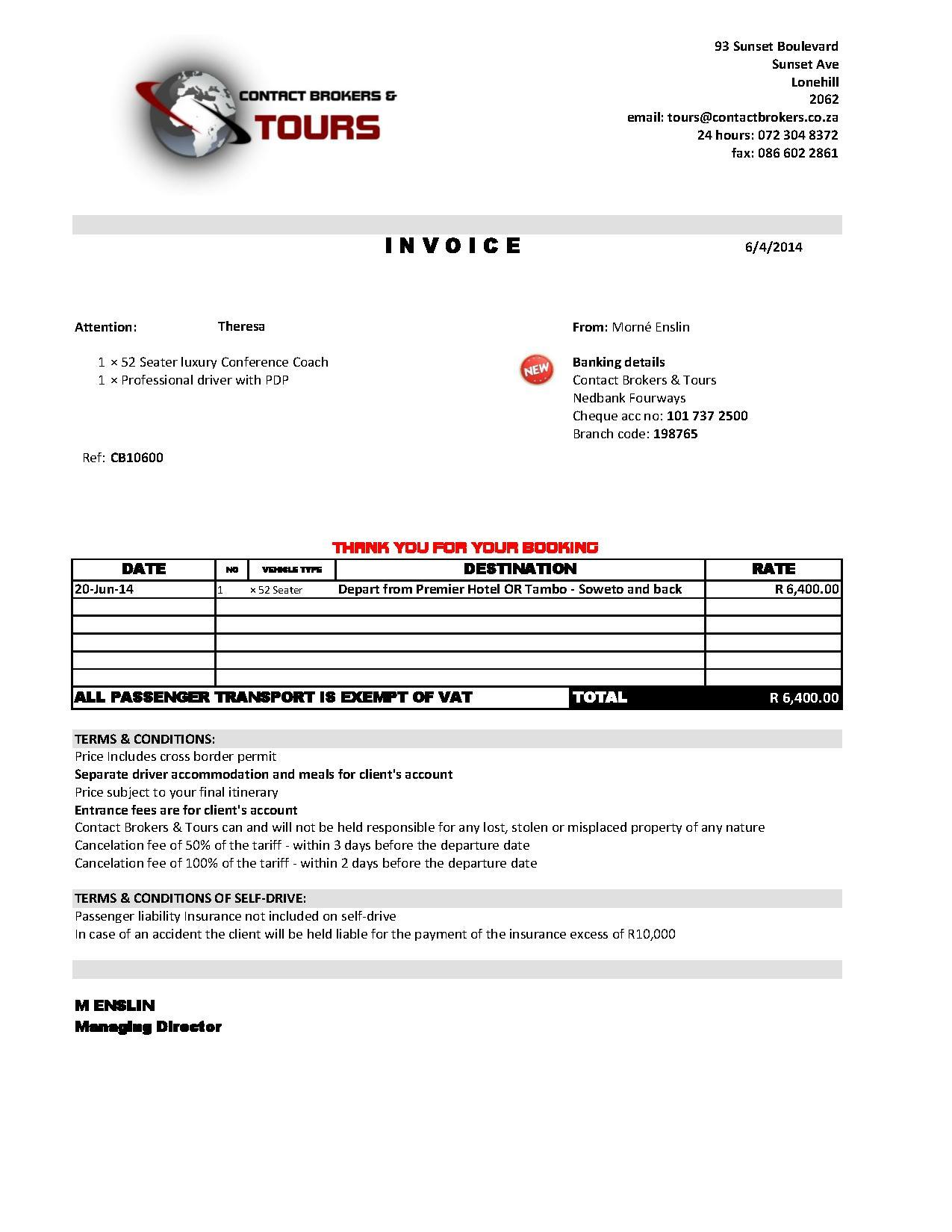 Transportation Invoice Template NinoCrudele Invoice Templates - Transportation invoice template