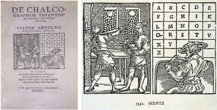 Ioanne Arnoldo 1541