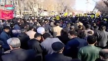 File:Iranian Marchers Chant 'Death to America' over US Killing of Gen. Soleimani 139810131620232219282811.webm