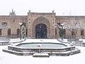 Iranian national Museum of Medical Sciences; Tehran; Iran-5.jpg