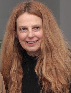 Irina Nakhova
