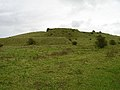 Iron Age earthworks, Wolstonbury Hill - geograph.org.uk - 74606.jpg