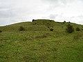 Iron Age earthworks, Wolstonbury Hill - geograph.org.uk - 74606.jpg