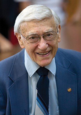 Irving A. Fradkin - Headshot of Irving A. Fradkin