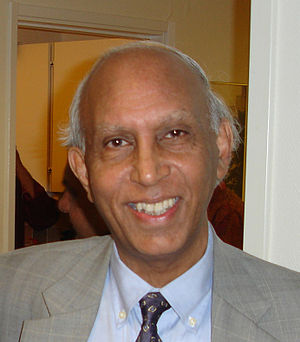 Ishtiaq Ahmed (political scientist)