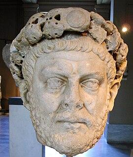 Diokletian, Römisches Reich, Kaiser