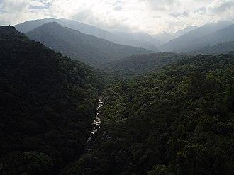 Itatiaia National Park - Image: Itatiaia national park