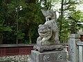 Itsukushima shrine , 厳島神社 - panoramio.jpg