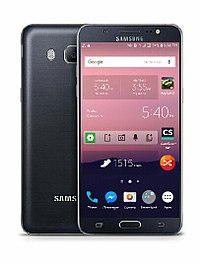 Samsung Galaxy J5 (2016) - Wikipedia