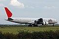 JA706J, JAL Japanese Airlines (1172390698).jpg