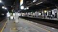 JR Hakodate-Main-Line・Sassho-Line Soen Station Platform 01.jpg