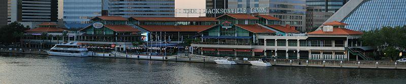 Jacksonville Landing Wikipedia