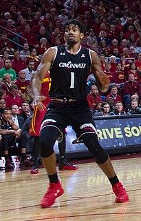 Jacob Evans American basketball player