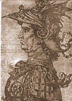 Jacopo Caldora - Jacopo Caldora