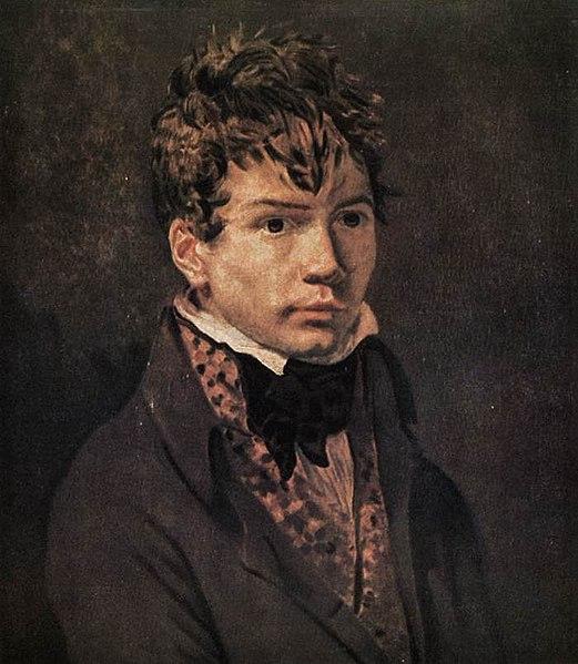 File:Jacques-Louis David - Portrait of Ingres - WGA06085.jpg
