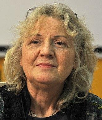 Jadranka Stojaković - Stojaković in 2011