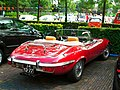 Jaguar E-Type V12 Roadster (36404489595).jpg