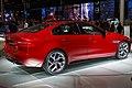 Jaguar Land Rover press conference, 2014 Paris Motor Show 47.jpg