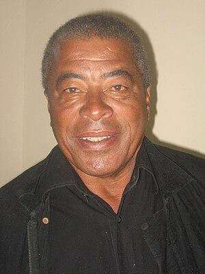 Jairzinho - Jairzinho in 2010