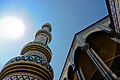 Jame'asr Hassanil Bolkiah Mosque exterior details. Bandar Seri Begawan, Brunei, Southeast Asia-2.jpg