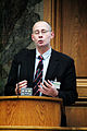 Jan-Henrik Fredriksen (FrP) Norge, talar vid Nordiska radets session i Kopenhamn 2006.jpg