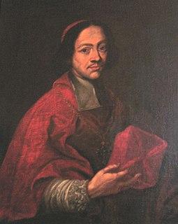 Jan Kazimierz Denhoff Catholic cardinal