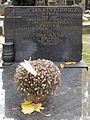 Jan Kurkiewicz Wyrwa - Cmentarz Wojskowy na Powązkach (236).JPG
