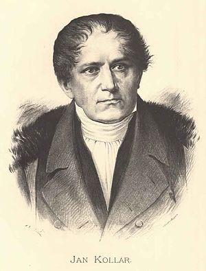 Ján Kollár cover