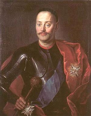 Janusz Aleksander Sanguszko - Image: Janusz Sanguszko