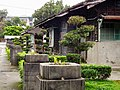 Japanese Style Wooden Houses 將軍府 - panoramio.jpg