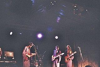 Jarboli band