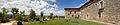 Jardín de la Casa del Parque Natural de Arribes del Duero en Fermoselle.jpg