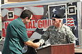 Jared of Subway Gives National Guard 300 NASCAR Tickets DVIDS371248.jpg