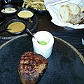 Jean Georges Steakhouse, Aria Resort and Casino, Las Vegas, NV (8510948775).jpg