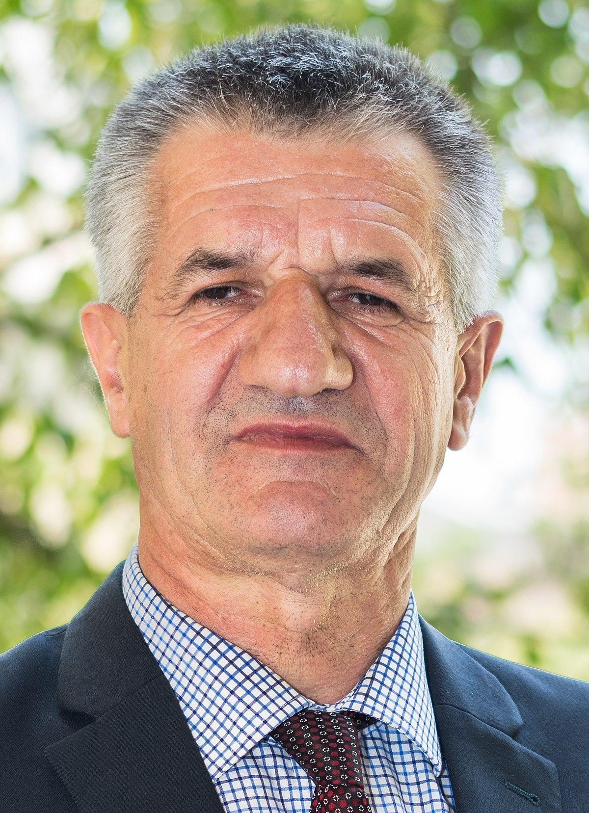 voter pour Jean Lassalle