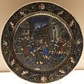 Jean de Court - Assiette - Scènes de la vie de Joseph (émail peint sur cuivre, Limoges, 1565) - 1.jpg