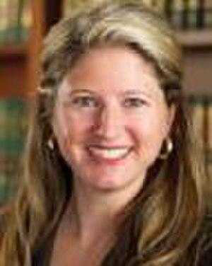 Jennifer A. Dorsey - Image: Jennifer A. Dorsey
